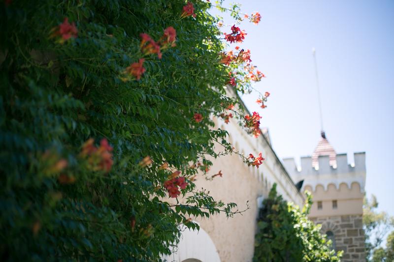 Chateau Yaldara