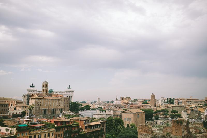 Rome Italy Travel Photography | Sonja C Photography