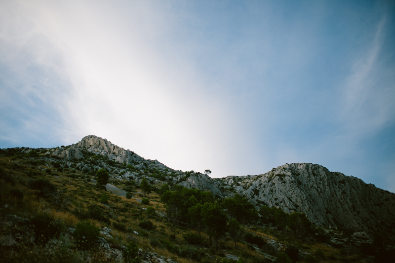 croatia travel photography hvar