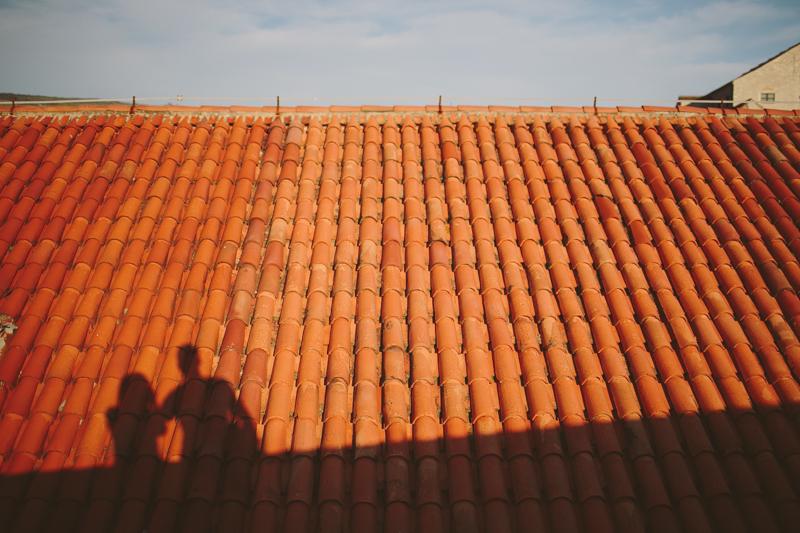 croatia travel photography dubrovnik rooftops