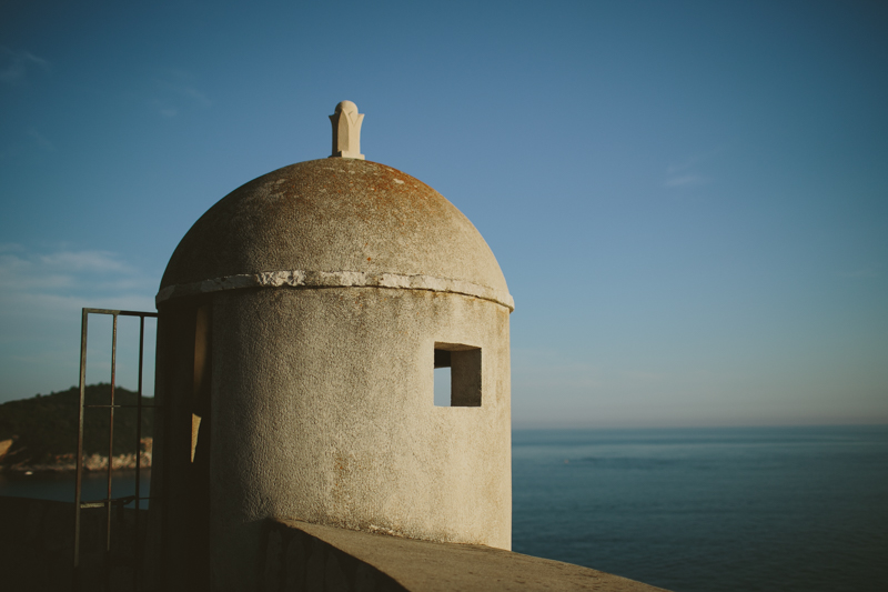 croatia travel photography dubrovnik adriatic coast dome old town