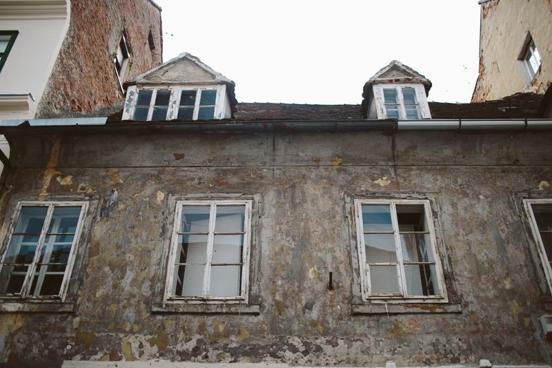 croatia travel photography zagreb gric
