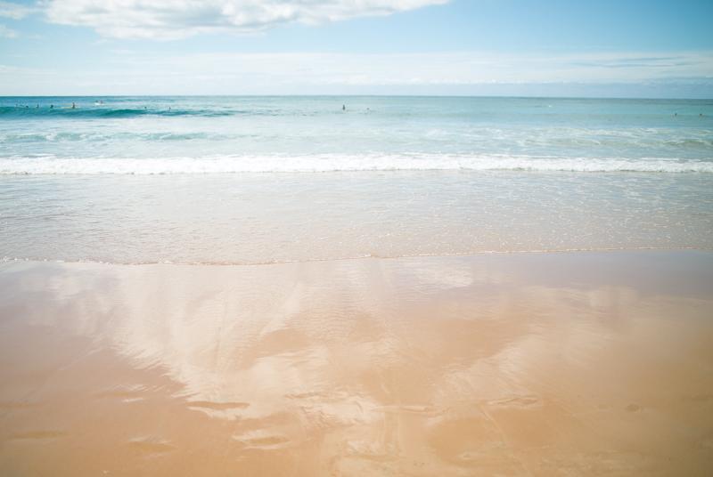 Sydney Beach Wedding Photographer Avalon Manly Palm Beach