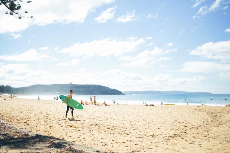 Sydney Beach Wedding Photographer