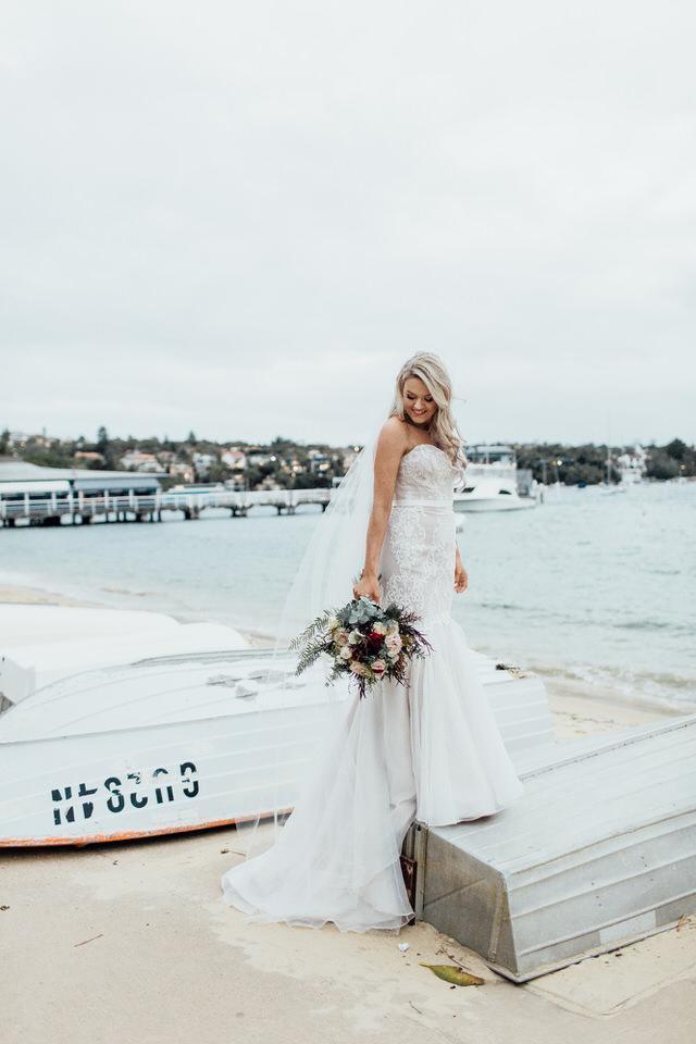 Watsons Bay Wedding Photographer
