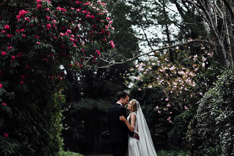 Arafel park wedding photos