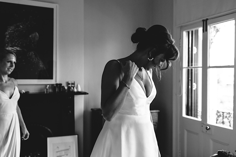 Chosen by Kyha wedding dress