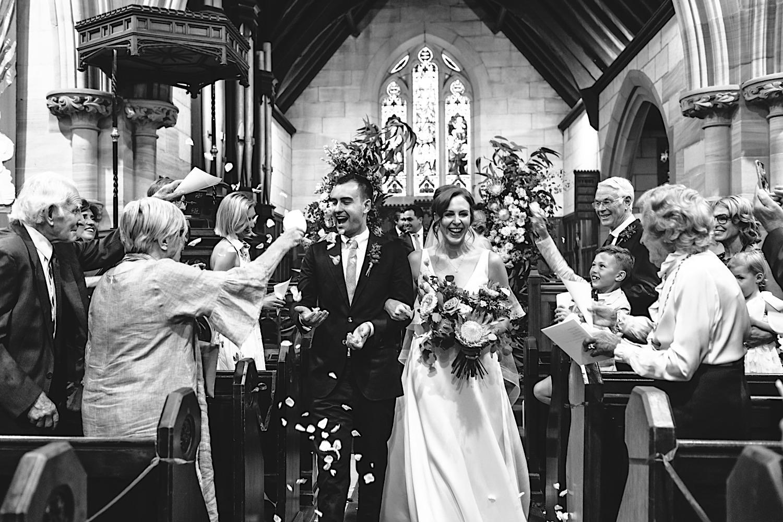 Sydney Vaucluse wedding