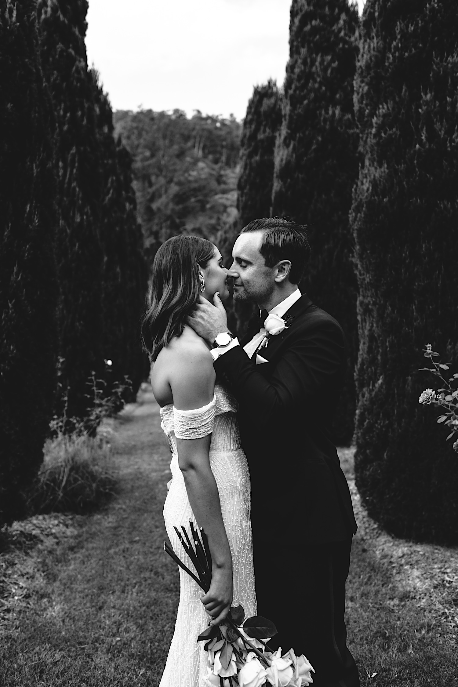 Redleaf Wollombi Hunter Valley wedding