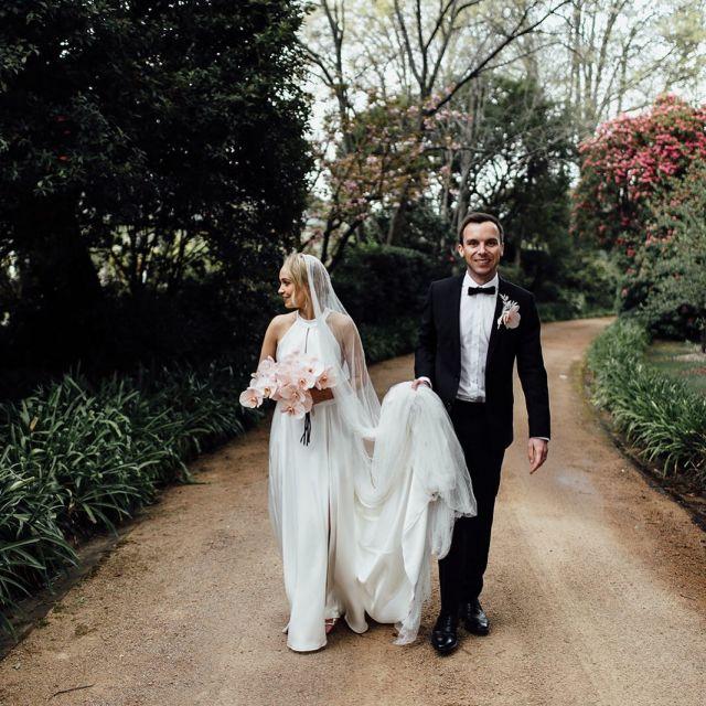 Lara & Matt / Arafel Park  I'll always be in love with this beautiful wedding ✨